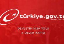 صورة طريقة الحصول على وثيقة إذن الخروج خلال فترة الإغلاق الشامل في تركيا