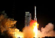 صورة الصاروخ الصيني الشارد.. معهد فلكي يشكف الاحتمالات وتحرك أمريكي