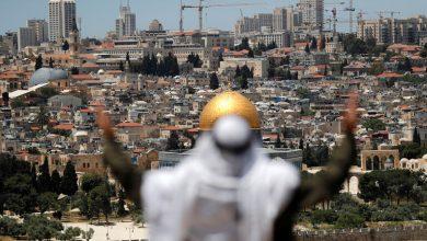 """صورة أدهشوا العالم.. صواريخ مذهلة للمقاومة الفلسطينية وصحيفة إسرائيلية: """"الدولة تحترق"""""""