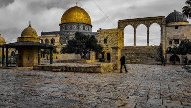 صورة الأقصى بخطر.. فلسطين تحذر وبيان عاجل