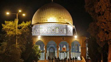 صورة سابقة تاريخية ولأجل الأقصى.. دولة أوروبية تتحرك لطرد السفير الإسرائيلي