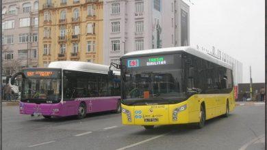 صورة بلدية تركية تفرض زيادة نقدية على أجور النقل العامة