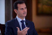صورة تصريحات غير معتادة وتطور لافت.. الأسد يعلق على الاتصالات مع السعودية- فماذا قال نظامه؟