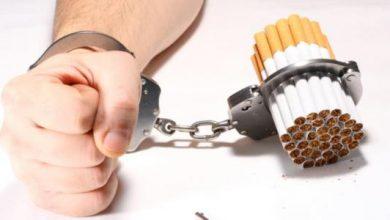 صورة رمضان.. فرصتك للإقلاع عن التدخين فلاتضيعها