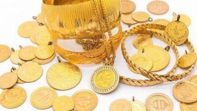 صورة أسعار الذهب في تركيا الاثنين 31.05.2021