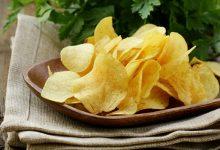 صورة البطاطس المقرمشة القاتلة.. السم اللذيذ الذي تطعمه لأطفالك