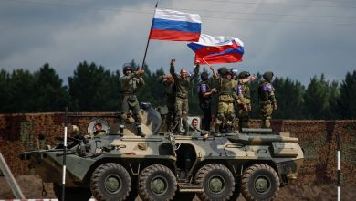 صورة هل روسيا مستعدة لصــ.ـراع مفتوح في سوريا؟