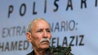 صورة تطورات هامة في قضية زعيم البوليساريو