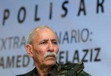 صورة الأمر حسم.. زعيم البوليساريو إلى المحكمة- إعلان رسمي