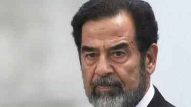 صورة عائلة صدام حسين الرسالة الثالثة تخرج للعلن:اليكم محتواها