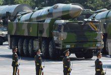 صورة الصاروخ الصيني المرعب.. آخر التطورات فأين سيسقط؟