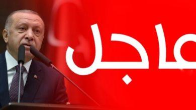 صورة عاجل: أردوغان يعلن دفع مكافآت مالية لهذه الفئات قبيل عيد الأضحى
