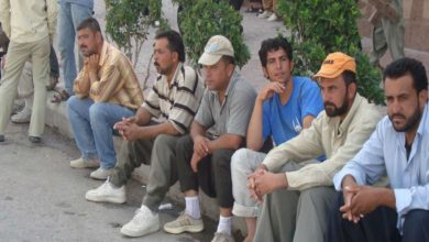 صورة خبر مفرح للعمال السوريين في تركيافي ظل الحظر