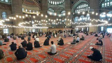 صورة الشؤون الدينية التركية تكشف عن موعد صلاة العيد في كل ولاية