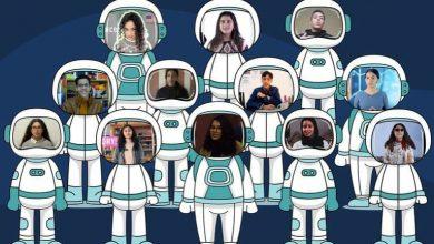 """صورة تميز رائع.. 12 طالبا مغربيا يفوزون بمنحة """"مخيم الفضاء"""" في ألاباما الأميركية-فيديو"""