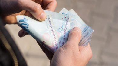 صورة ولاية تركية تطلق رابطاً للتسجيل على مساعدة بقيمة 1500ليرة لهذه الفئات