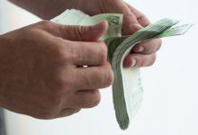صورة كيفية الحصول على مبلغ الـ 1100 ليرة من الptt