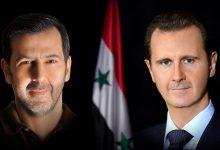 صورة تعميم بمؤشرات خفية للنظام السوري.. والأسد يتحرك بالتنسيق مع شقيقه ماهر