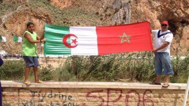 صورة مبادرة جزائرية بقمة الأخلاق تجاه المغرب.. وقناة تعتذر