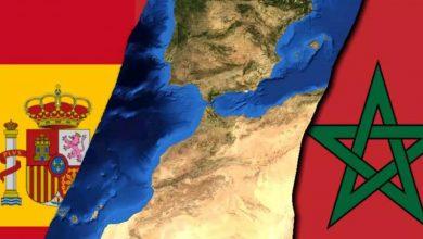 صورة المغرب يوجه انذاره الأهم لإسبانيا