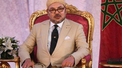 صورة بخصوص الكركرات.. الملك محمد السادس يوجه كلمة للجيش الملكي