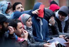 صورة خبر سار للسوريين في دولة أوروبية.. والنتائج المثمرة تظهر علانية
