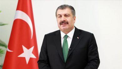 صورة لا تساهم فقط في خفض الاصابات وإنما.. !! وزير الصحة التركي يزف الأخبار السارة