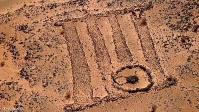 صورة أقدم من الأهرامات.. اكتشاف مناطق أثرية مذهلة في السعودية