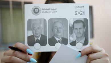 """صورة مسرحية انتخابات """"الأسد"""" الباهتة.. دلالاتها وتداعياتها"""