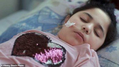 صورة يدخلهم بغيـ.ـبوبة مخـ ـيفة.. إصابة 169 طفلا سوريا في السويد بمـ ـرض غريب- صور