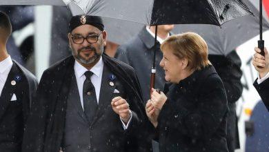 صورة اتهـ.ـمها بمعـ.ـاداته والتـ.ـآمر عليه.. تحرك مغـ.ـربي غير مسبوق تجاه ألمانيا