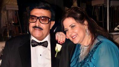 صورة لم تعلم بوفاة زوجها سمير غانم.. هذه آخر تطورات صحة دلال عبد العزيز- (فيديو)