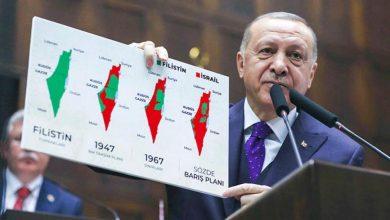 صورة وتدعو المسـ.ـلمون للتحرك الفـ.ـوري.. رسالة تركية عاجـ.ـلة للعالم الإسـ.ـلامي
