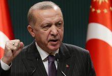 صورة بمدلولات عظيمة.. رسالة استراتيجية من الرئيس التركي إلى دولة عربية