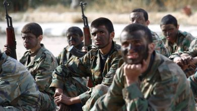 """صورة المعارضة السورية ستعود بقـ.ـوة.. سورية على أبواب أقـ.ـوى تحرك عسكري لـ """"بايدن"""" في سورية"""
