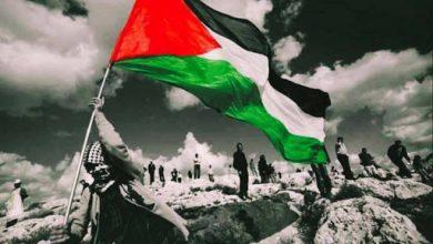 صورة اللهـ.ـجة الأمريكية تجاه فلسطين تشـ.ـتد.. فماذا طالبت واشنطن؟