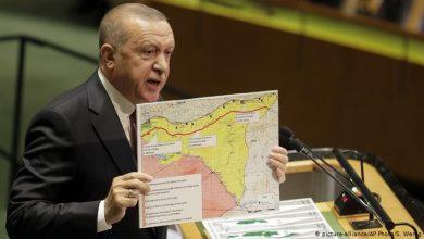 صورة المنطقة الآمنة شمال سورية قادمة .. تصريحات تركية عاجلة وتأييد أميركي