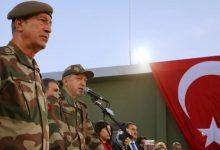 صورة مصدر أمريكي يتحدث عن دور حاسم لتركيا في سوريا خلال الفترة القادمة