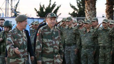 صورة سياسي سوري يطالب تركيا بالتدخل الفوري بمدينتين سوريتين (صورة)
