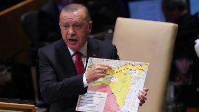 صورة عودة السوريين إلى بلدهم .. تصريح هام من الرئيس أردوغان