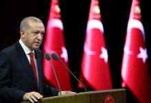 صورة الرئيس أردوغان يعلن قرار يفرح قلوب ملايين المسلمين