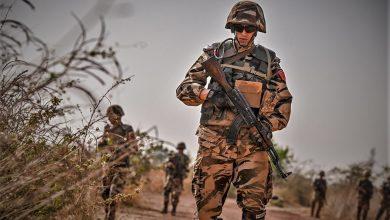 صورة بيان عسكري مغربي.. وتعليمات للملك