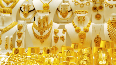 صورة أسعار الذهب في تركيا السبت 05/06/2021
