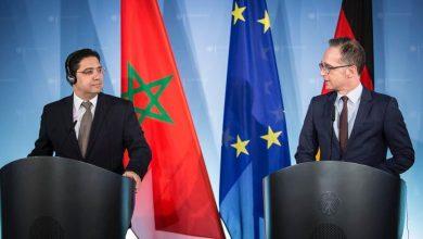 صورة هل يؤثر خلاف المغرب مع إسبانيا وألمانيا على علاقاته بأوروبا؟