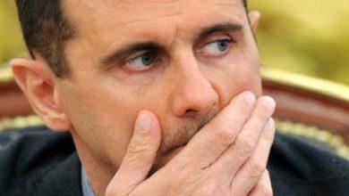 صورة بخصوص سوريا.. تهـ.ـديد أمريكي يخص الأسد