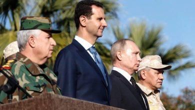 صورة مصدر: الأسد لا قيـ.ـمة له.. وروسيا تَحـ.ـيَّك مخـ.ـططا خطـ.ـيرا
