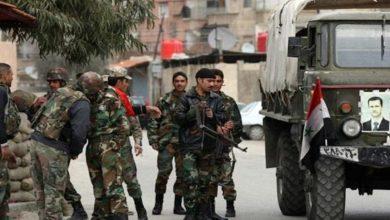 صورة مؤسسة اقتصادية موالية للأسد تتحدث عن انهيار نظامه
