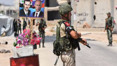 صورة قرار خليجي يقطع الطريق على الأسد ويبعـ.ـث الأمل لدى السـ.ـوريين