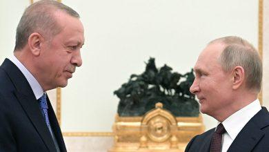صورة وفـ.ـد رفيع من وزارة الخارجية التركية يصل إلى العاصمة الروسية لبحث الملف السوري.. إليكم التفاصيل