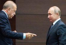 صورة روسيا مصرّة و3 ملايين سوري رهـ.ـائن والكرة في ملعب تركيا فماذا ستفعل؟هل سيفتح معبر باب الهوى؟